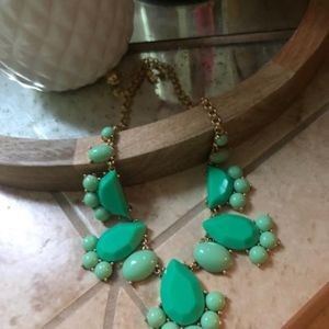kate spade Jewelry - Turquoise Kate Spade Necklace
